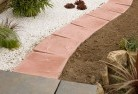 Abbotsford NSW Landscaping kerbs and edges 1